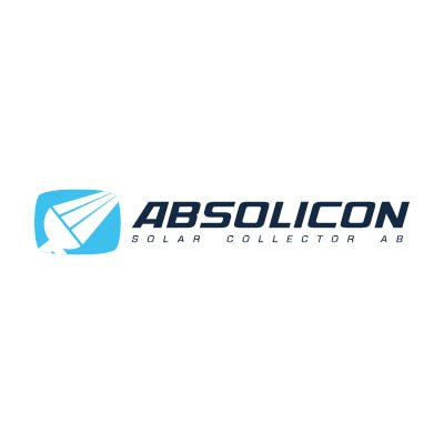 Absolicon's logotype.